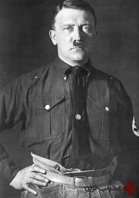 آدولف-هیتلر
