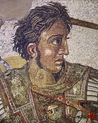 اسکندر-مقدونی