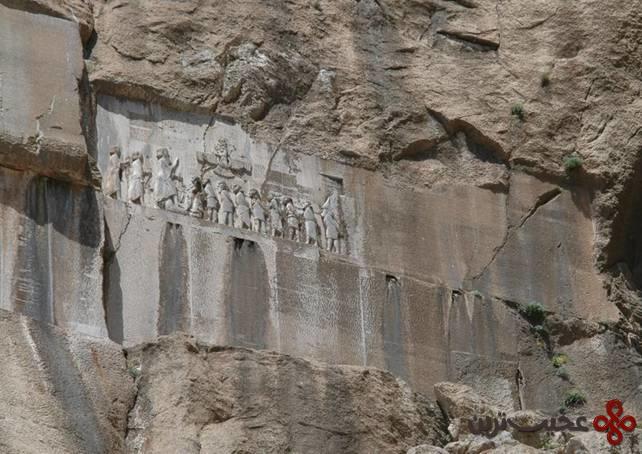 صخره-بیستون