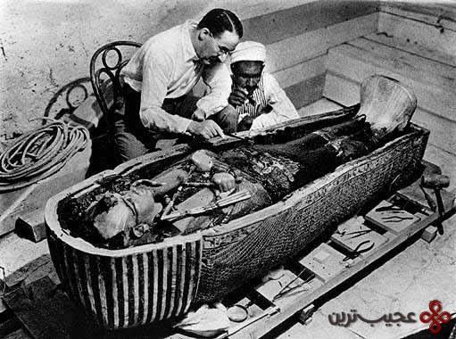 مقبره-توت-عنخ-آمون