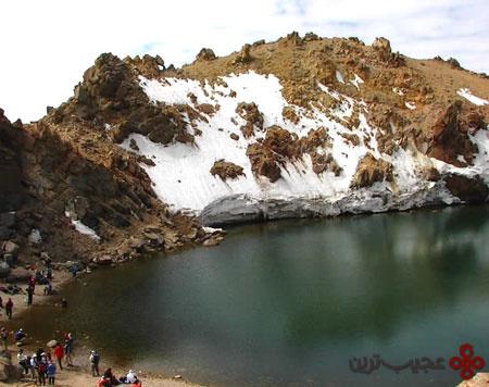 کوه-سبلان