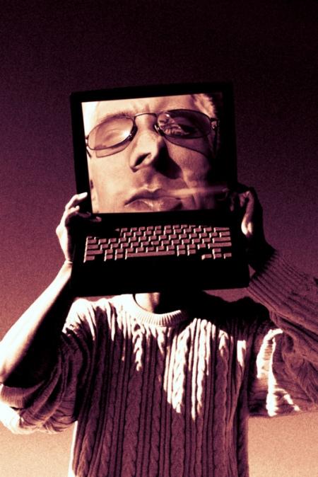 فاجعه تکنولوژی