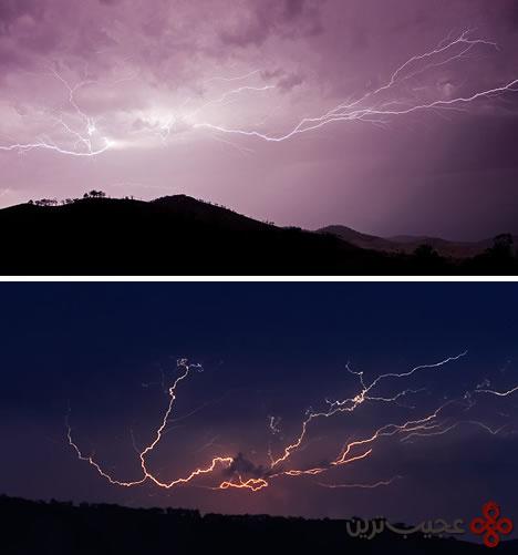 Cloud-to-cloud-lightning