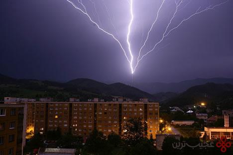 lightningTower