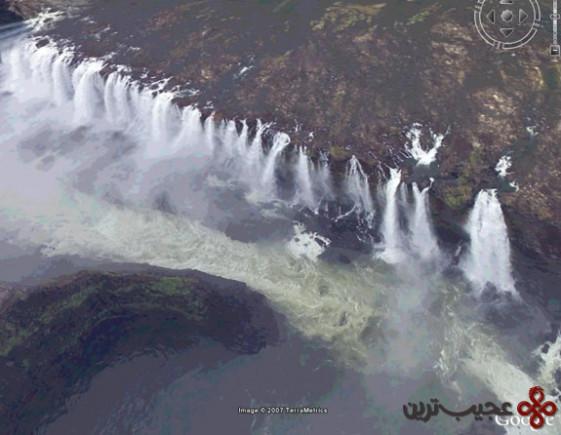 آبشار-ویکتوریا
