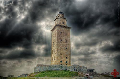 برج-هرکول۱