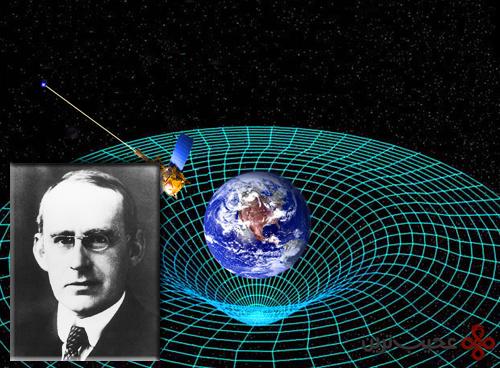 تایید-نظریه-جاذبه-اینشتین