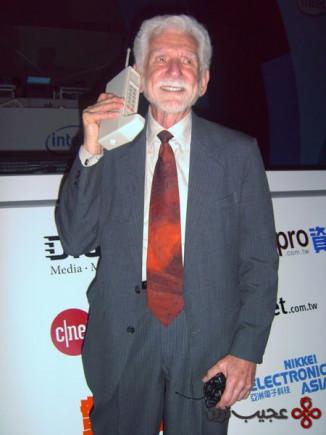 تلفن-همراه