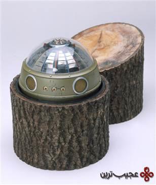 درخت-جاسوس