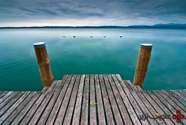 دریاچه گاردا