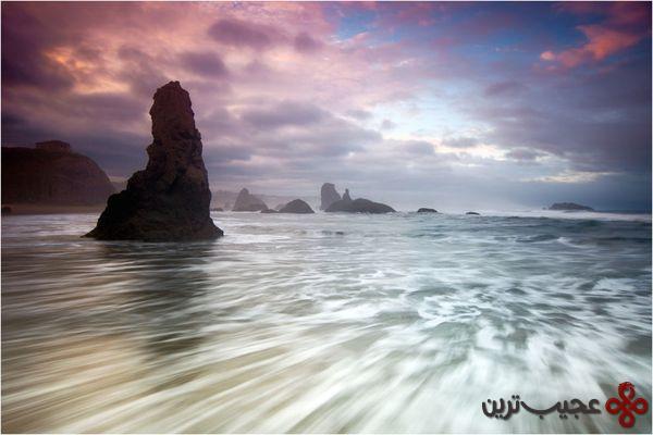 ساحل اورگان