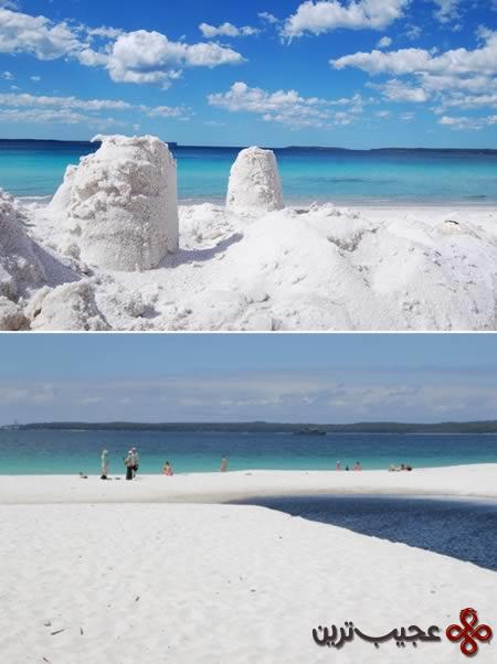 ساحل-سفید-ماسه-دنیا