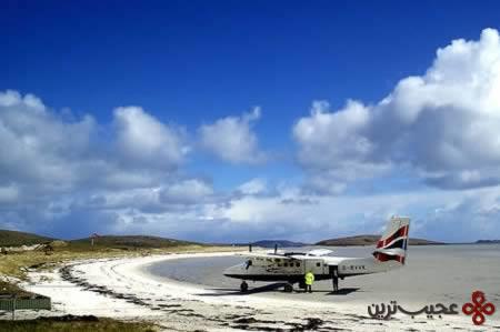 ساحل-فرودگاهی