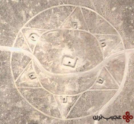 ستاره-دایره