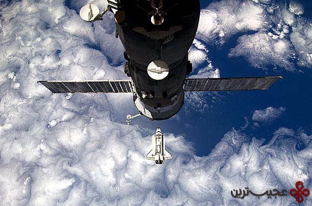 شاتل-فضایی-دیسکاوری