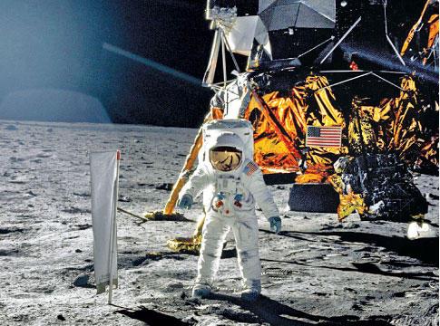 ۱۰ نکتهای که درباره فرود آپولو ۱۱ نمیدانید!