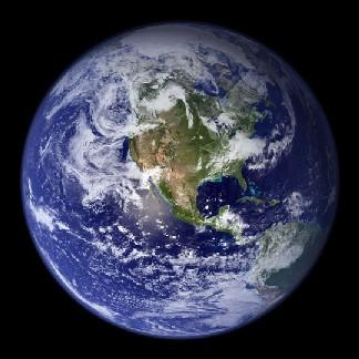 ۱۰ دانستنی جالبی که در مورد سیاره زمین نمیدانید!