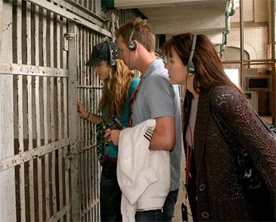 عکس-کاور-زندان-جزیره-آلکاتراز