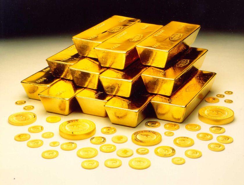 ۱۰ حقیقت جالبی که درباره طلا نمیدانید!