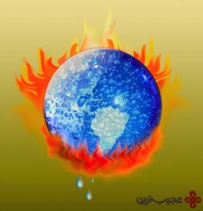 فاجعه-تغییرات-آب-هوایی