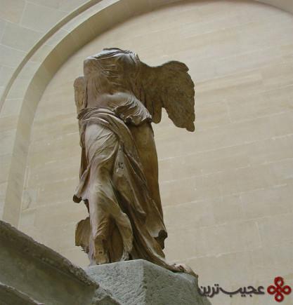 مجسمه-معروف-۱۰