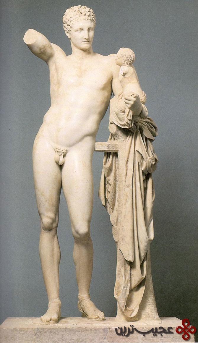 مجسمه-معروف-۱۵