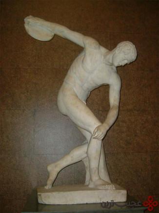مجسمه-معروف-۲۳
