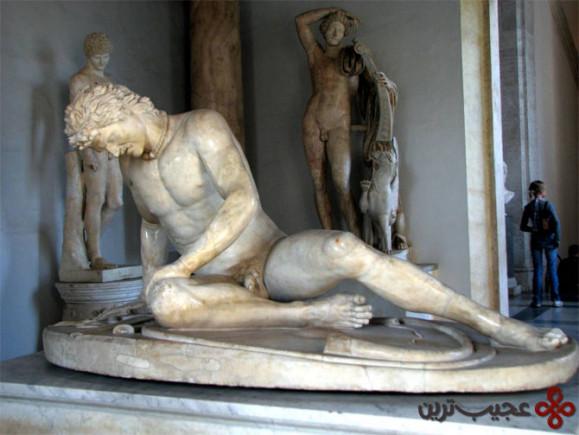 مجسمه-معروف-۳