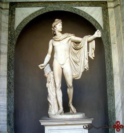 مجسمه-معروف-۴