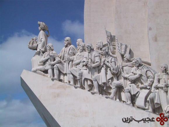 مجسمه-معروف-۷
