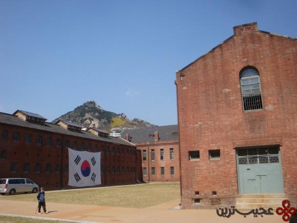 موزه زندان