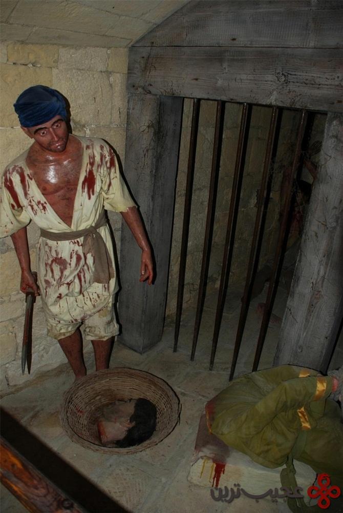موزه-شکنجه (3)