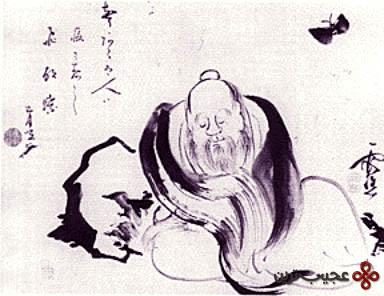 چوانگتسی-خواب-پروانه