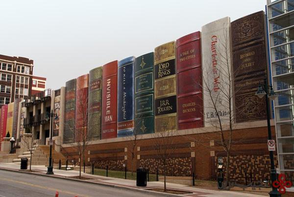 کتابخانه-عمومی