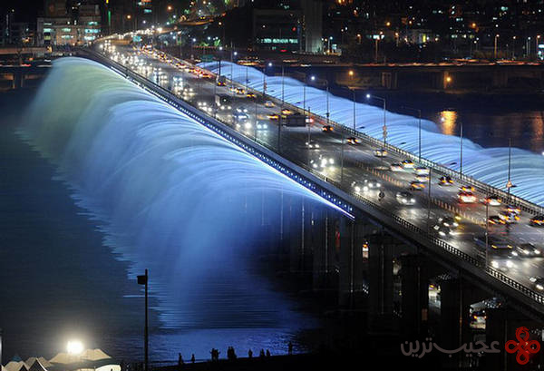 Banpo-Bridge