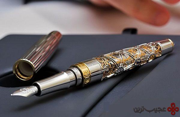 Caran-dAche-Fountain-Pen