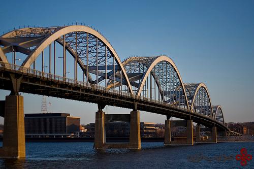 Centennial-Bridge