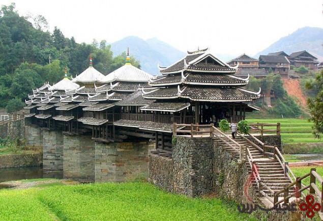 Chengyang-bridge