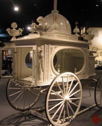 Coffin Museum 1
