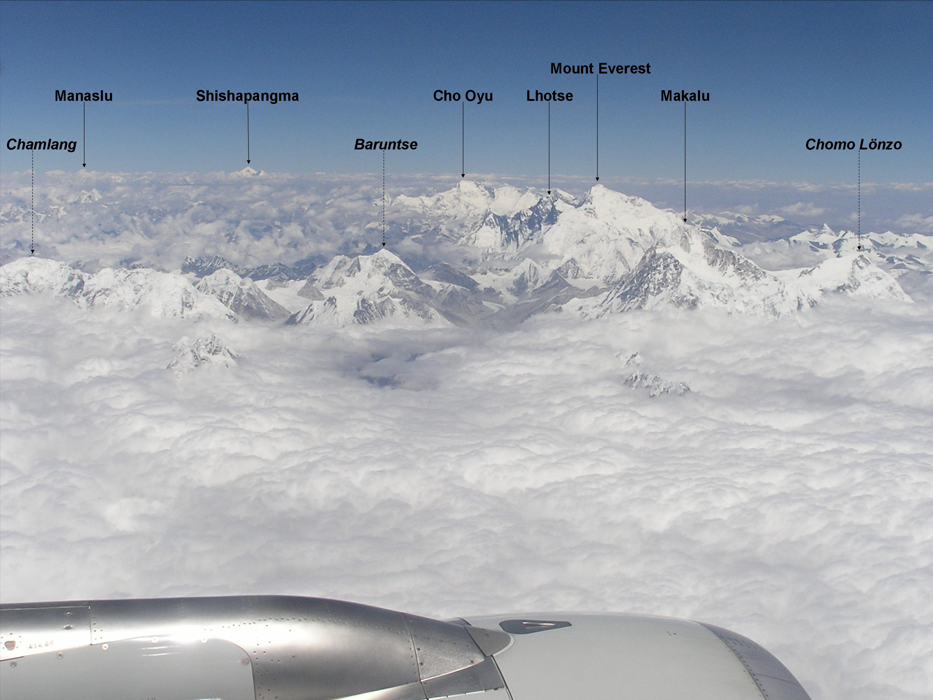 Cover-Flight over himalaya annotated
