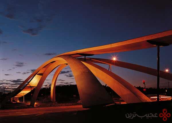 Da-Vinci-Bridge