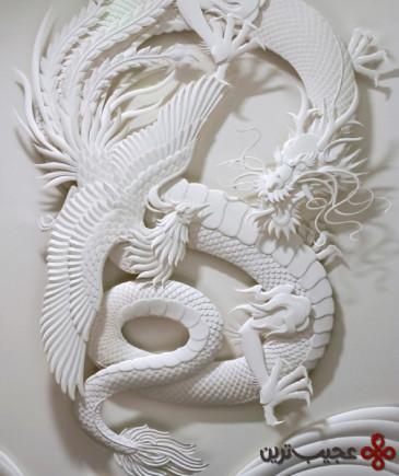 Dragon-and-Phenix