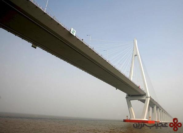 Hangzhou-Bay-Bridge-China