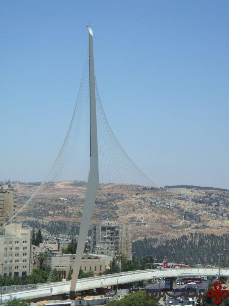 Jerusalem-Chords-Bridge