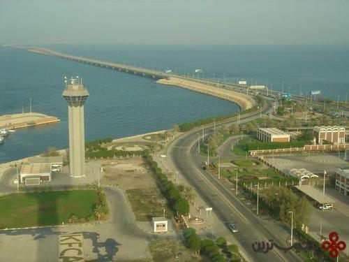 King-Fahd-Causeway