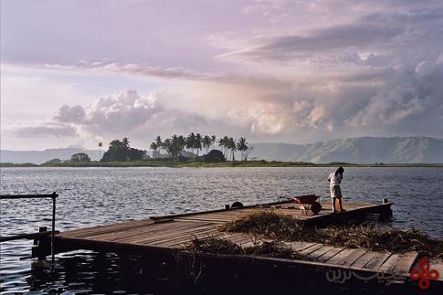 LakeToba