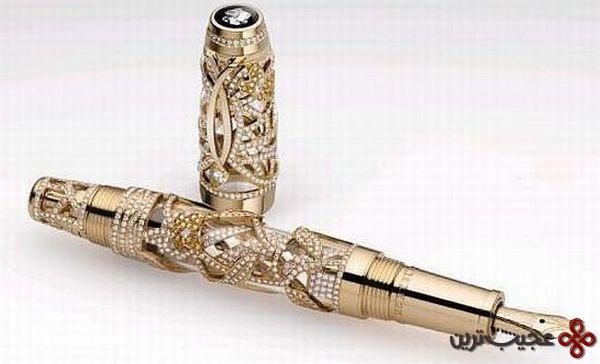 Limited-Edition-Boheme-Papillon-Pen