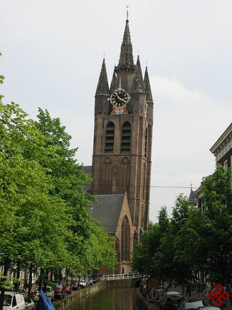 Oude_Kerk_Delft