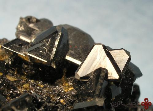 Tetrahedrite-Chalcopyrite-Sphalerite-251531