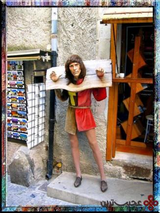 carcassonne museum 4